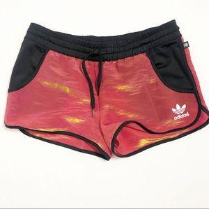 Adidas Iridescent Short Rita Ora Collab size S